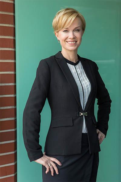 Dr. Malgorzata Grego-hoffmann Radca Prawny von SGH Legal