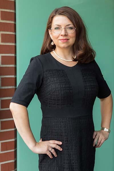 Justyna Starosta, LL.M. von SGH Legal